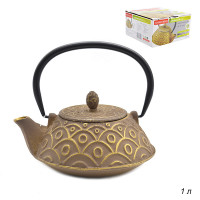 чайник чугунный челябинск