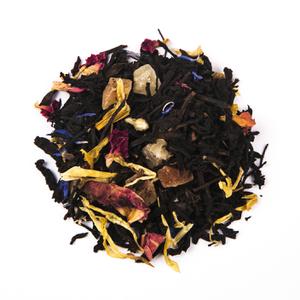 чай со вкусом челябинск
