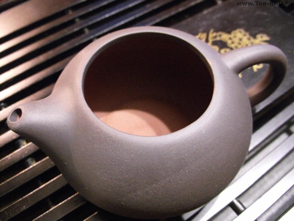 чайник из исинской глиный челябинск