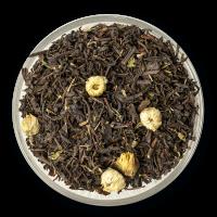 Цейлонский чай с ароматом чабреца и лепесков мяты